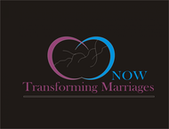 Your MISSION : Transforming Marriages NOW Logo - Entry #34