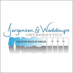 Jergensen and Waddoups Orthodontics Logo - Entry #78