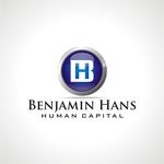 Benjamin Hans Human Capital Logo - Entry #147