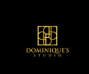 Dominique's Studio Logo - Entry #10