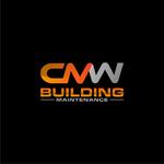 CMW Building Maintenance Logo - Entry #157