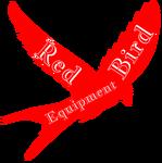 Redbird equipment Logo - Entry #10