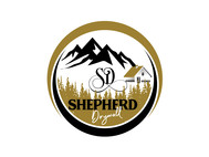 Shepherd Drywall Logo - Entry #283