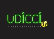 Udicci.tv Logo - Entry #2