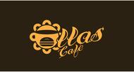 Ollas Café  Logo - Entry #36