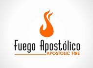 Fuego Apostólico    Logo - Entry #84