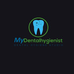 myDentalHygienist Logo - Entry #165