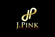 J. Pink Associates, Inc., Financial Advisors Logo - Entry #135