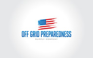 Off Grid Preparedness Supply Company Logo - Entry #38