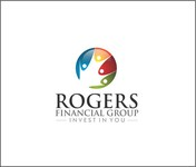 Rogers Financial Group Logo - Entry #112
