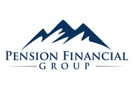 Pension Financial Group Logo - Entry #86