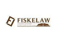 Fiskelaw Logo - Entry #101
