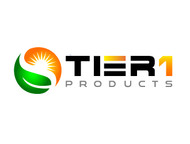 Tier 1 Products Logo - Entry #416
