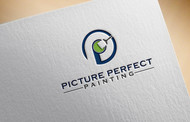 Picture Perfect Painting Logo - Entry #14