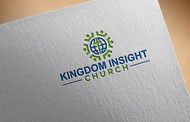 Kingdom Insight Church  Logo - Entry #44