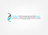 Tero Technologies, Inc. Logo - Entry #181