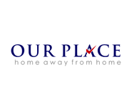 OUR PLACE Logo - Entry #125
