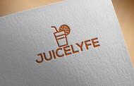 JuiceLyfe Logo - Entry #10