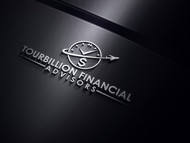 Tourbillion Financial Advisors Logo - Entry #292