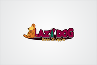 Lazy Dog Beer Shoppe Logo - Entry #4
