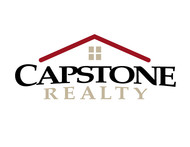 Real Estate Company Logo - Entry #184
