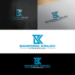 Sanford Krilov Financial       (Sanford is my 1st name & Krilov is my last name) Logo - Entry #469