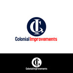 Colonial Improvements Logo - Entry #22