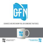 GFN Logo - Entry #30
