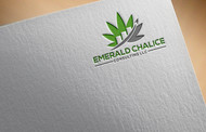 Emerald Chalice Consulting LLC Logo - Entry #34