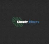 Simply Binary Logo - Entry #39