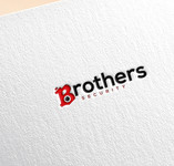 Brothers Security Logo - Entry #37