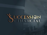 Succession Financial Logo - Entry #673
