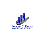 Baker & Eitas Financial Services Logo - Entry #43