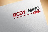 Body Mind 360 Logo - Entry #331