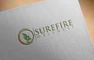 Surefire Wellness Logo - Entry #389