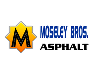 Moseley Bros. Asphalt Logo - Entry #40