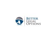 Better Legal Options, LLC Logo - Entry #86