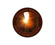 Escalante Heritage/ Hole in the Rock Center Logo - Entry #41
