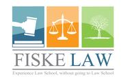 Fiskelaw Logo - Entry #36