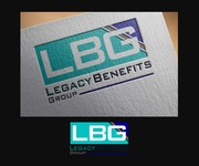 Legacy Benefits Group Logo - Entry #116