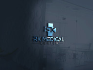 RK medical center Logo - Entry #182
