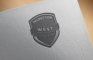 Inspector West Logo - Entry #18