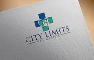 City Limits Vet Clinic Logo - Entry #133