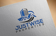 Justwise Properties Logo - Entry #113