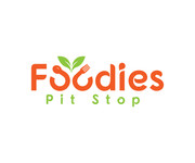 Foodies Pit Stop Logo - Entry #62