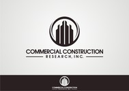 Commercial Construction Research, Inc. Logo - Entry #143