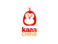 KaaaChing! Logo - Entry #85