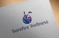 Surefire Wellness Logo - Entry #406
