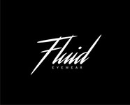 FLUID EYEWEAR Logo - Entry #45