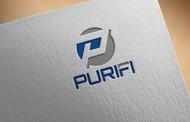 Purifi Logo - Entry #116